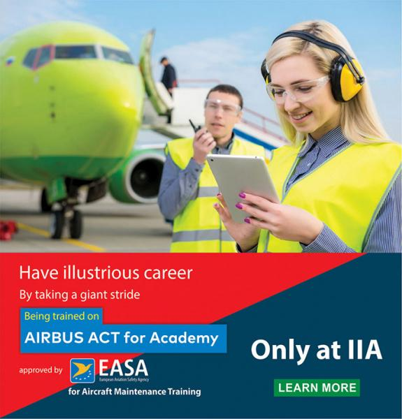Airbus Act For Academy