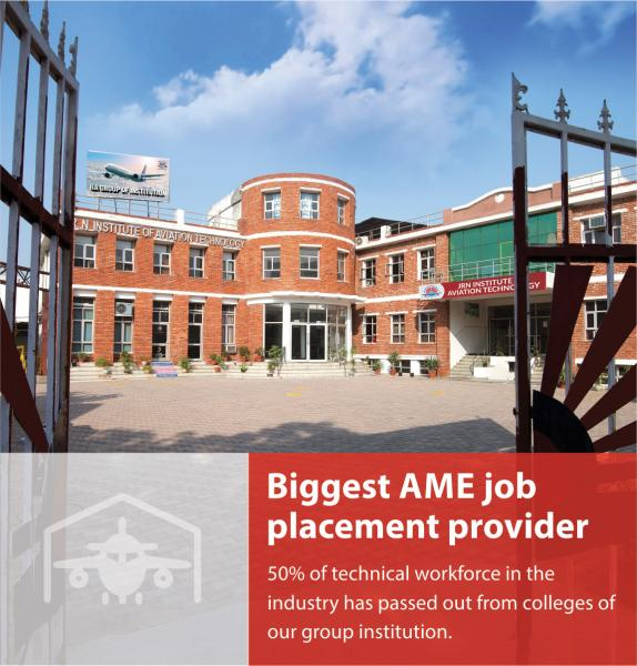 Top AME job placement provider
