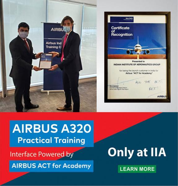 Airbus A320 Practical Training