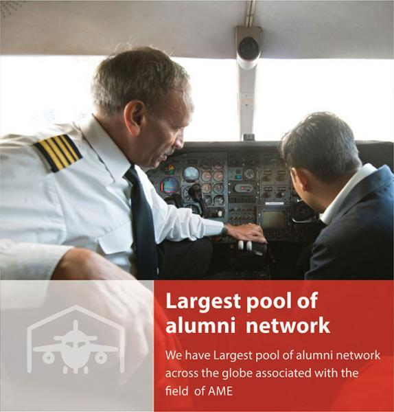 Largest Pool of Alumni Network